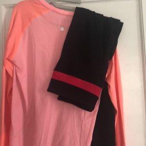 lululemon athletica Tops - Lululemon long sleeve top